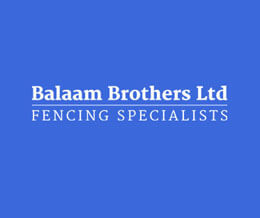 Balaam Brothers security fencing specialists Bedfordshire